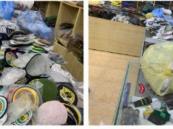 مصادرة 4300 قطعة من الأنواط والرتب العسكرية المخالفة (صور)