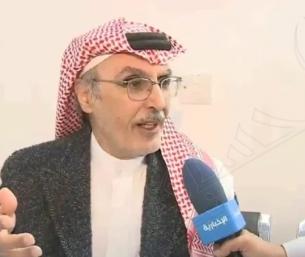شاهد … الأمير بدر بن عبدالمحسن بعد تلقيه التطعيم: خذ اللقاح وتوكل على الله