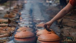 مفاجأة .. هذا ما يفعله الطهو على الحطب بصحة الإنسان