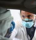 """""""الصحة"""": تسجيل 4 وفيات و197 إصابة جديدة بفيروس """"كورونا"""" وشفاء 203 حالات"""