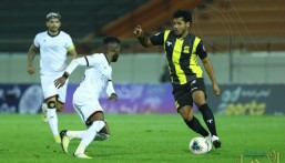 تعادل الشباب والاتحاد في ذهاب نصف نهائي كأس محمد السادس للأندية الأبطال