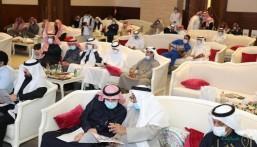 """في الأحساء .. بيع مخطط الشهابية بأرباح فاقت 9000% و""""الحمود"""": نهدي النجاح لمساهمي الـ 40 عام"""