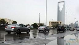 """""""الحصيني"""" يتوقع انخفاضًا في درجات الحرارة وأمطارًا على هذه المناطق"""