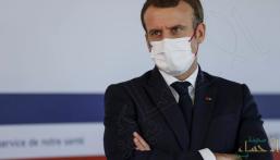 """بعد إصابة """"ماكرون"""" بفيروس كورونا … مسؤولون فرنسيون وأوروبيون يدخلون حجرًا ذاتيًا"""