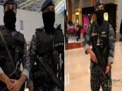 الكويت تنشر قوات خاصة مسلحة داخل المولات