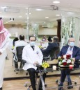 """بخبرة أكثر من ٤٠ عام .. انضمام الاستشاري """"إسماعيل"""" لأسرة """"المركز الدولي للتأهيل والعلاج الطبيعي"""" بالأحساء"""