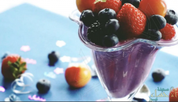 لا تقطعها من بيتك .. هذه الفاكهة بألوانها وأشكالها تحد من مخاطر السكري