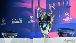 تعرّف على نتائج قرعة دور الـ 16 لدوري أبطال أوروبا