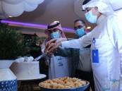 """بعروض خاصة وحصرية … """"مركز كيان الطبي"""" يحتفل بالعام الرابع لفرع """"الهفوف"""" (صور)"""