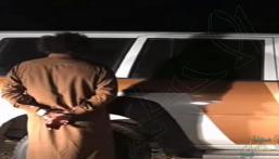 بالفيديو.. الإطاحة بمواطنين قتلا وافدًا طمعًا في عشرات الأغنام