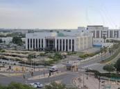 استئصال ورم من الدماغ لخمسيني بمستشفى الهيئة الملكية بالجبيل
