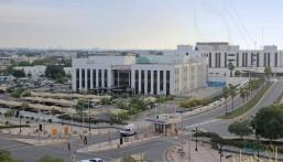 استئصال ورم من الدماغ للخمسيني بمستشفى الهيئة الملكية بالجبيل