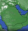 الأرصاد: توقعات بنشاط للرياح السطحية على 3 مناطق