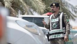 """""""المرور"""" يوضح الإجراء المطلوب حال عدم الرد بشأن الاعتراض على """"مخالفات ساهر"""""""