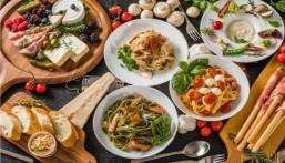 إليك قائمة بالأطعمة والمشروبات المفيدة للجسم خلال فصل الشتاء