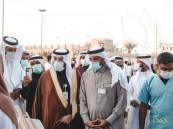 """برعاية جمعية الرميلة .. أكثر من 4650 زائر للمعرض الصحي """"اجعلها حياة صحية"""" (صور)"""