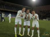 الرجاء المغربي يتأهل لملاقاة الاتحاد في نهائي كأس محمد السادس للأندية الأبطال