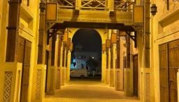 """سوق """"الحميدية"""" التاريخي بين سندان انتظار المستثمر ومطرقة التصدع ..  فماذا تعرف عنه؟!"""