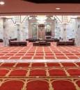 إغلاق 11 مسجداً مؤقتاً في 6 مناطق بعد ثبوت 11 حالة إصابة كورونا بين صفوف المصلين