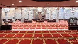 الشؤون الإسلامية: إغلاق 16 مسجدا مؤقتا في 5 مناطق بعد ثبوت حالات إصابة بكورونا