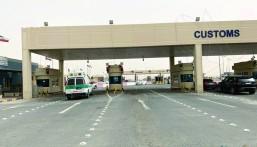الكويت … إغلاق المنافذ البرية والبحرية والسماح للمواطنين فقط بالدخول