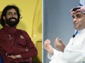 إيقاف حسين عبدالغني و حرمان البلطان من دخول الملاعب 15 يومًا