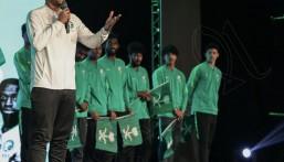 الاتحاد السعودي يفك الارتباط مع مدير الأخضر الأولمبي