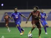 تعادل الفتح والنصر في المباراة المؤجلة من الجولة 16 من دوري كأس الأمير محمد بن سلمان للمحترفين