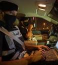 شرطة الشرقية: القبض على صاحب فيديو التحرش المتداول بمواقع التواصل