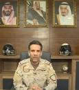 التحالف: مطار صنعاء نقطةً لإطلاق الصواريخ الباليستية .. ونواجه تصعيد حوثي على المملكة