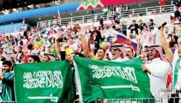 """عودة الحياة للملاعب """"وزارة الرياضة"""" السماح بحضور الجماهير المحصّنين للمباريات الرياضية"""