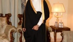 """""""سعود بن شرعان آل شرعان"""" يدخل القفص الذهبي (صور)"""