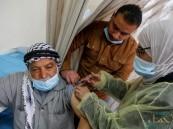 124.8 مليون إصابة بكورونا حول العالم.. وأكثر من 486 مليون جرعة لقاح