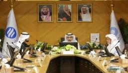 """بدء تفعيل اتفاقية إسناد خدمات الإدارة بين """"التحلية"""" و""""نقل وتقنيات المياه"""""""