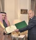 أبو الغيط: محمد بن سلمان رجل حكيم يعمل من أجل أمته