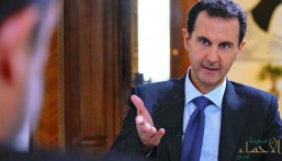 الرئاسة السورية تعلن إصابة بشار الأسد وزوجته بفيروس كورونا