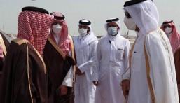 وزير الخارجية يصل الدوحة في زيارة رسمية