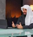 """وزير العدل يؤكد إلغاء إيقاف الخدمات .. ويكشف آلية جديدة للتعامل مع """"المدين"""" (فيديو)"""