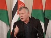 """بعد القرارات الأخيرة .. دعم عربي ودولي """"لافت"""" لملك الأردن"""