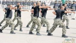 """إعلان نتائج القبول المبدئي للوظائف العسكرية في الأمن العام على رتبة """"جندي"""""""
