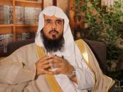 """شاهد .. """"الشيخ الخثلان"""" يوضّح حكم أكل العائلة والأقارب للأضحية بالكامل"""