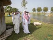 """""""الملا"""" : شاطئ العقير وجهة سياحية وسنعمل على التطوير المستمر"""