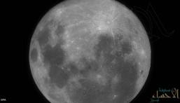 """الكشف عن موعد ظهور """"القمر العملاق"""" في سماء المملكة"""