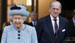 حداد في بريطانيا .. وفاة زوج الملكة.. ثالث أكبر المعمرين بالأسرة