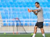 المدير الفني للمنتخب السعودي: نسعى لتقديم مستوى مشرّف في أولمبياد طوكيو