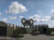 روسيا تبدأ في تطوير سيارة طائرة فريدة يمكنها أن تقل 6 أشخاص