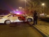 الكويت .. مدير أمن يتوجه لمباشرة حادث سير ويُصدم بهذه المفاجأة !!