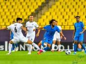 النصر يكرر فوزه على السد القطري في دوري أبطال آسيا