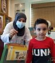 مستشفى الصحة النفسية يحتفل باليوم العالمي لمرض التوحد