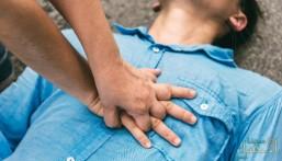 اقتراح بإدراج طرق إنعاش القلب وجهاز الصدمات الكهربائي ضمن مناهج التعليم